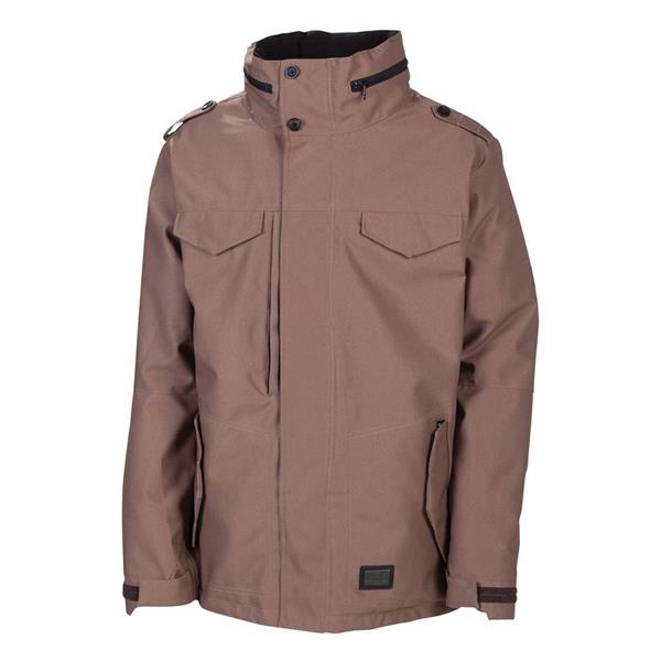 686 Reserved M-65 Insulated Snowboard Jacket
