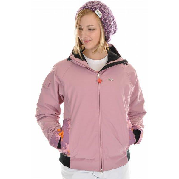 Foursquare Melissa Snowboard Jacket