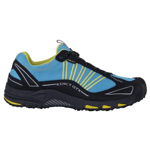 Treksta Edict GTX Shoes