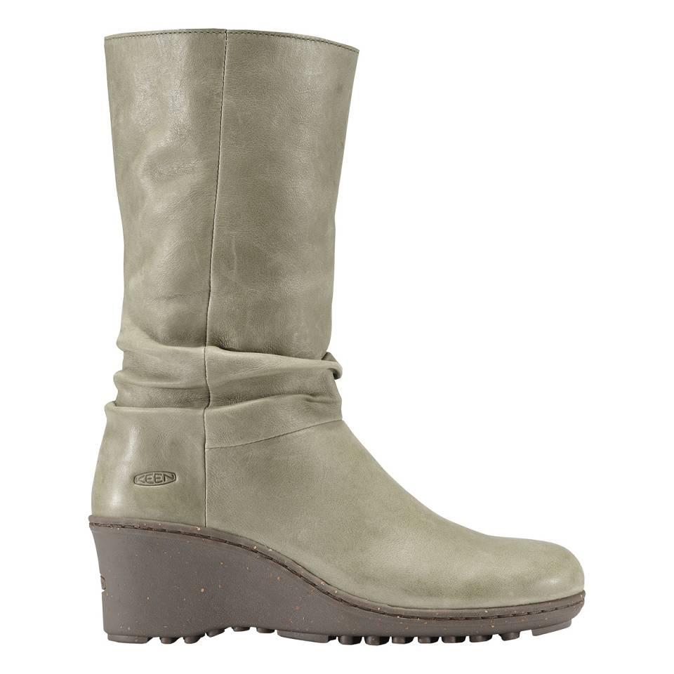 keen akita mid boots womens ebay