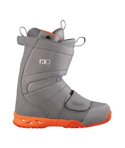 Salomon F3 Snowboard Boots