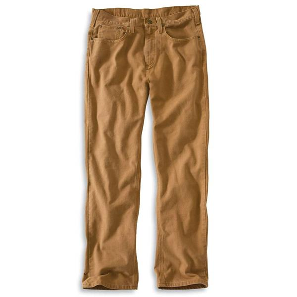 Carhartt Weathered Duck 5-Pocket Pants