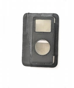 Gravis Av Wallet Black 