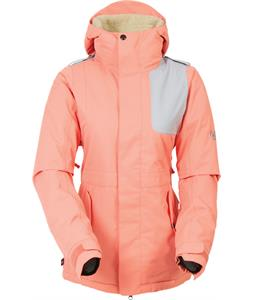 686 4Eva-After Snowboard Jacket