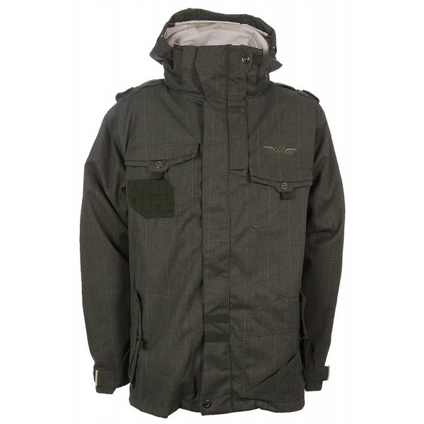 686 Ace Article Insulated Snowboard Jacket