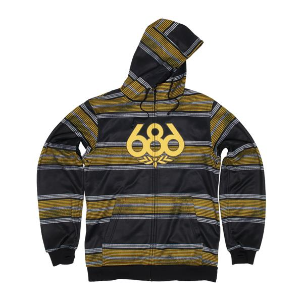 686 Airflight Advantage Bonded Fleece Hoodie