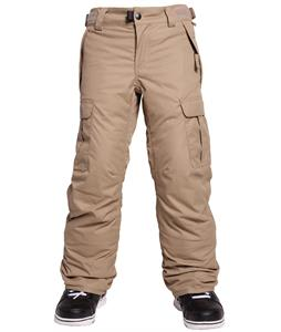 686 All Terrain Snowboard Pants