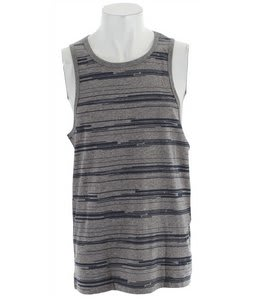 686 Atlantic Tank Grey Heather