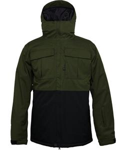 686 Authentic Moniker Insulated Snowboard Jacket