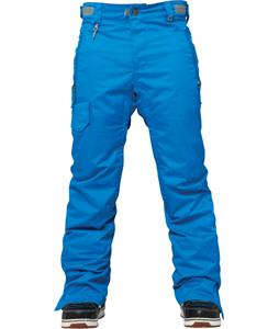686 Authentic Quest Snowboard Pants Blue