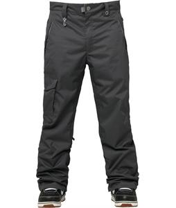 686 Authentic Standard Snowboard Pants Gunmetal