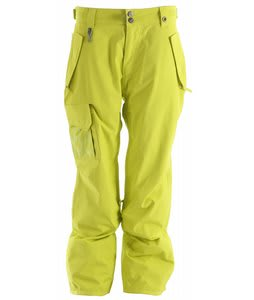 686 Data Snowboard Pants Acid