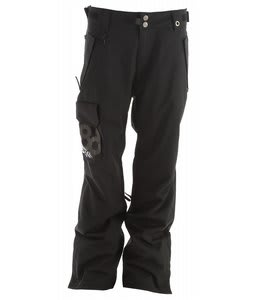 686 Data Snowboard Pants Black