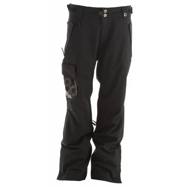 686 Data Snowboard Pants