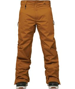 686 Dickies Work Snowboard Pants Duck
