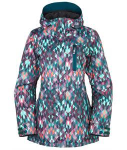 686 Eden Snowboard Jacket