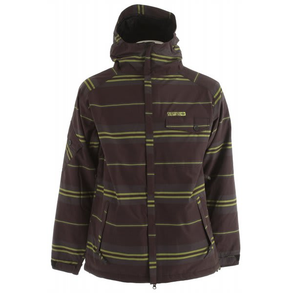 686 Factor Snowboard Jacket