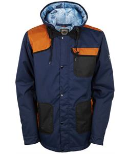 686 Forest Bailey Cosmic Happy Snowboard Jacket
