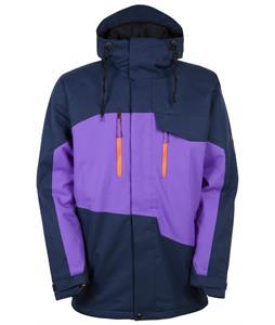 686 Geo Snowboard Jacket