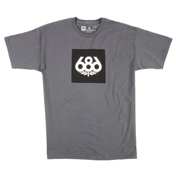 686 Gradient Knockout T-Shirt