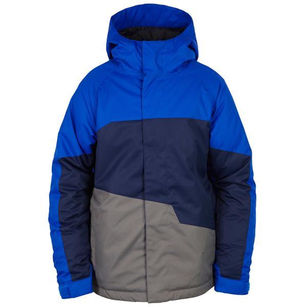 686 Grid Snowboard Jacket