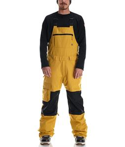 686 Hot Lap Bib Snowboard Pants