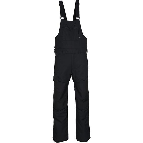 686 Hot Lap Insulated Bib Snowboard Pants