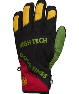 686 Icon Pipe Gloves