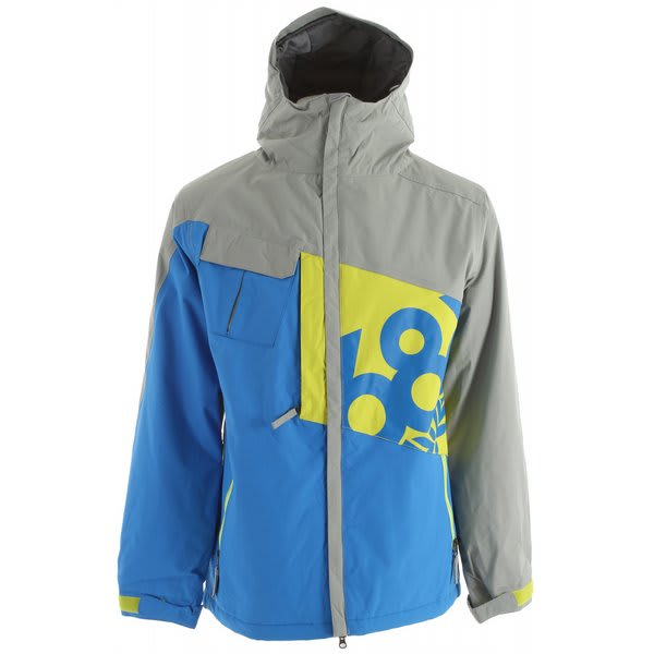 686 Iconic Snowboard Jacket