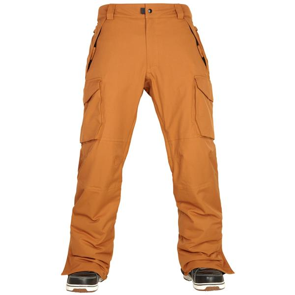 686 Infinity Cargo Shell Snowboard Pants