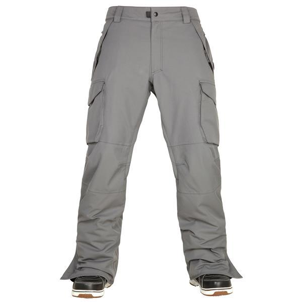 686 Infinity Cargo Shell Snowboard Pants