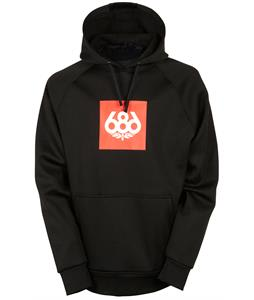 686 Knockout Pullover DWR Hoodie