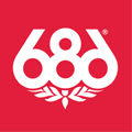 686 Sweatshirts - Hoodies