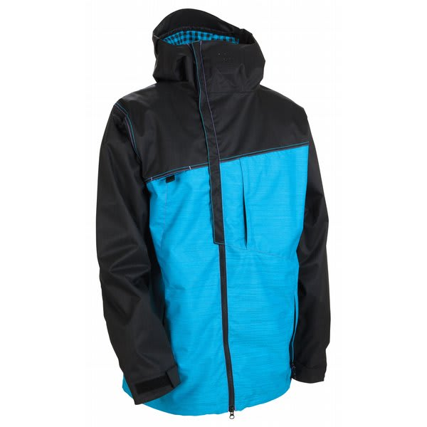 686 LTD LV Signature Snowboard Jacket
