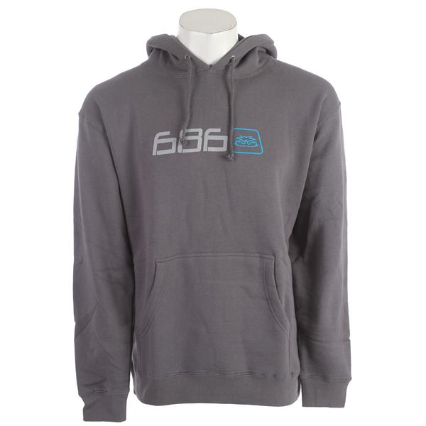 686 Main Pull Over Hoodie