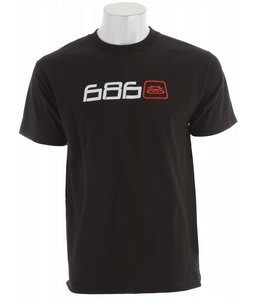 686 Main T-Shirt