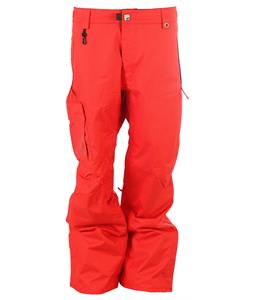 686 Mannual Data Snowboard Pants Chili