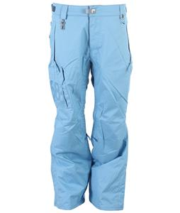 686 Mannual Data Snowboard Pants Slate