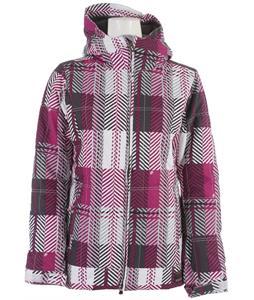 686 Mannual Echo Polyquilt Snowboard Jacket
