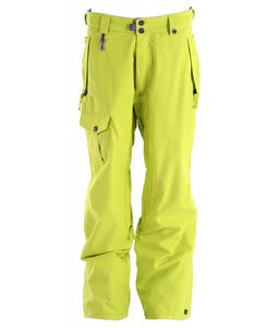 686 Mannual Nano Snowboard Pants Acid