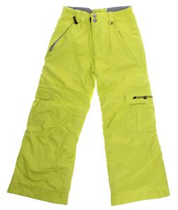 686 Mannual Ridge Insulated Snowboard Pants Acid