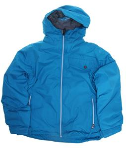 686 Mannual Standard Insulated Snowboard Jacket Bluebird