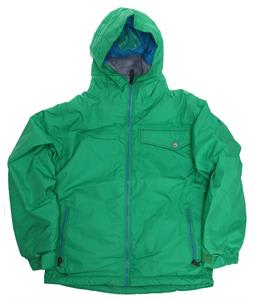 686 Mannual Standard Insulated Snowboard Jacket Green