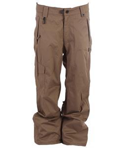 686 Mannual Standard Snowboard Pants