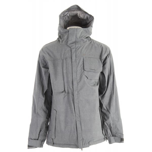 686 Mannual Legacy Snowboard Jacket