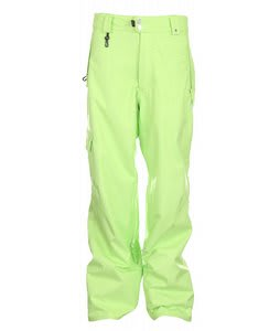 686 Mannual Motion Snowboard Pants Acid Mens