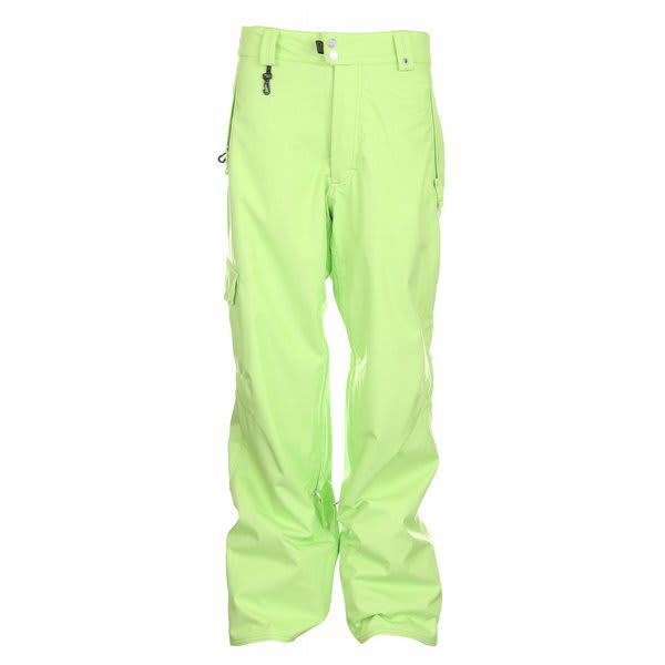686 Mannual Motion Snowboard Pants