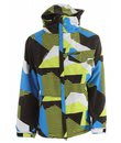 686 Mix Snowboard Jacket Acid Mix Camo - Men's