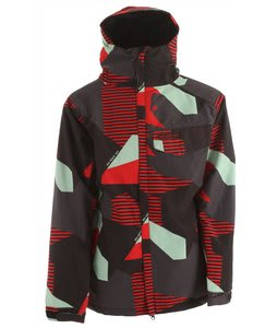 686 Mix Snowboard Jacket