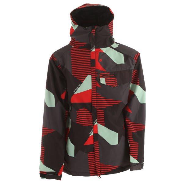 686 Mix Snowboard Jacket